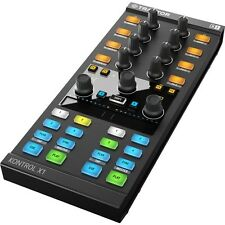 Native Instruments Traktor Kontrol X1 Mk2 DJ MIDI Controller with Touch Strip