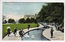 (La4116-409) Childrens Playground , BOURNEMOUTH Used 1905 G-VG