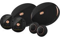 """Infinity Kappa 90csx 6""""x9"""" component speaker system New Pair KAPPA 90CSX"""