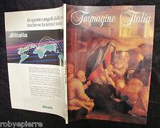 Immagine Italia novembre 1994 rivista mensile mondadori inglese e italiano vendo