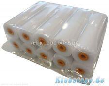 10x Colore rullo Moltopren 10cm Rotoi superfino dritto di ricambio Professionale