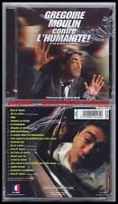 GREGOIRE MOULIN CONTRE L'HUMANITE ... (CD BOF/OST) Penguern,Cornillac 2001 NEUF