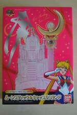 Sailor Moon Sailor Moon Moonlight Memory Moon Stick/Castle chateau ! NEUF
