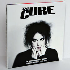THE CURE Live Southside Festival Germany 21Jun2019 Summer Tour 2CD DigipakSEALED
