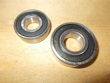 Sears Craftsman Upper & Lower Spindle Bearing Sealed Bearings