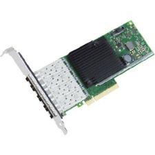 Intel Ethernet Converged Network Adapter X710-da4 Fh - Pci (x710da4fhblk)