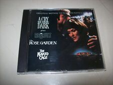 CD-A CRY IN THE DARK/THE ASSAULT/THE ROSE GARDEN/THE NAKED CAGE-SILVA-EDEL
