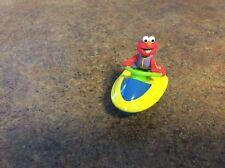 Elmo on a jetski diecas #0180WT by tyco preschool