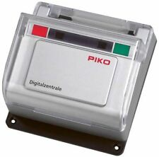PIKO G SCALE DIGITAL CENTRAL STATION 22V / 5A | BN | 35010