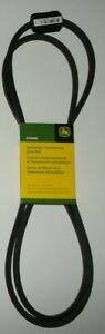 NEW John Deere Transmission Drive Belt GX20006