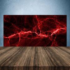 Crédence de cuisine en verre Panneau 140x70 Art Abstrait
