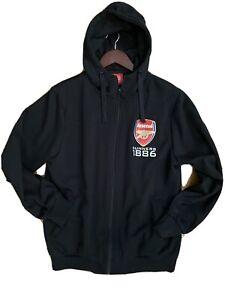 Offizielles Merchandise Geschenk f/ür Fu/ßballfans Arsenal FC Herren Fleece-Jogginghose