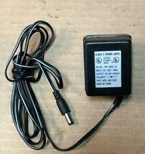 Class 2 Power Units Ppi-0930-Ul Dc 9V 300mA