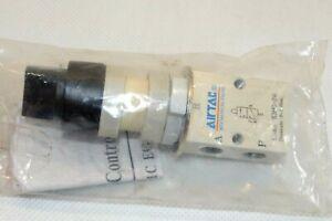 AIRTAC S3HS-06 Regelventil Control Valve NEU!
