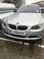 BMW E92 335i SE Auto 400bhp Coupe Spares or Repair