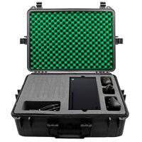 CM XL Hard Case for Xbox Series X Console, Controllers and More, Case Only