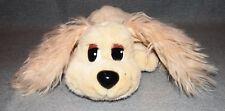 Wauzi Pound Puppies Wauzzi 80er 90er Jahre Plüsch Hund Stofftier Kuscheltier