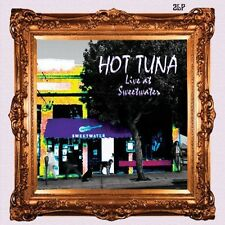 Hot Tuna - Live at Sweetwater [New Vinyl] Holland - Import