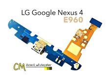 LG Google Nexus 4 E960 Charging Micro USB Charger Port Dock Flex Cable Parts