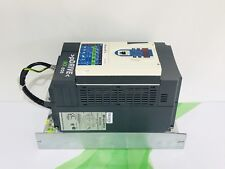 SCHNEIDER ELECTRIC  MX ECO 4V7,5  FREQUENZUMRICHTER , 7,5KW , 10HP — USED