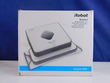 IROBOT BRAAVA 390t polvere Wisch ROBOT ROBOT pavimento Wisch ROBOT bagnato asciutto bianco