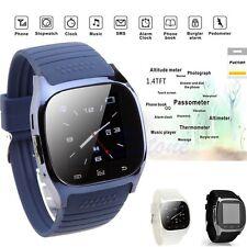 Premium SmartWatch M26 Uhr Bluetooth Samsung Galaxy S6 EDGE SIM Android Kamera