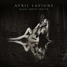 Avril Lavigne - Head Above Water [CD] Sent Sameday*