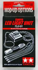 Tamiya 53909 LED Light Unit (TLU-01) (TT01/TT01D/TT01E/TT02)