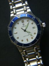 Concord Saratoga Automatic Men's  Stainless Steel Watch-Swiss Precision Movement
