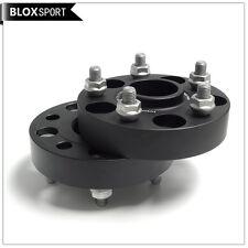 2pcs 30mm 5x114.3 Forged Wheel Spacers for Nissan 350Z,370Z,Skyline,GTR,X-trail