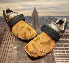 Nike Aqua Sock 360 QS Water Shoes Wolf Grey/Crimson Men's Size 7 902782 001 New