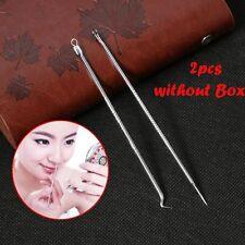 Fashion Pimple Blemish Remover Acne Needle Extractor Blackhead Tool