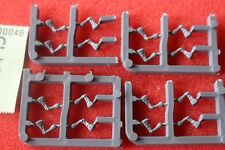 Games Workshop Warhammer Skeleton Warriors Arms x16 Bits Undead Vampire Counts