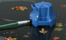 Automatic Pool Cover Pump Submersible Swimming Winter Standing Water Removal
