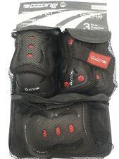 Ozone 500 Medium Protective Gear Wrist Guards,Elbow Pads & Knee Pads