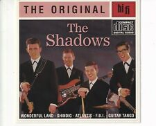 CD THE SHADOWSthe originalEX+  (A6083)