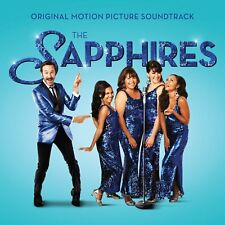 THE SAPPHIRES CD SOUNDTRACK 2012 NEW
