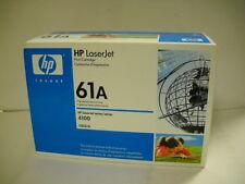Original HP Toner 61A,  Art.-Nr. C8061A, für HP Laser Jet 4100