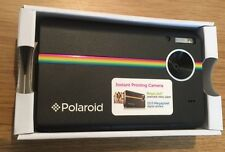 Polaroid Z2300 10MP Digital Instant Print Camera Black Battery Included