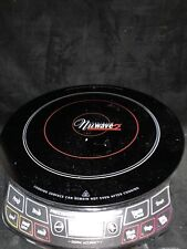 New listing NuWave Precision 2 Induction Cooking System Stove Cook Top Model 30151Ar tested