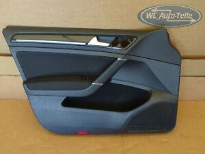 VW Golf 7 VII Original Türverkleidung Verkleidung vorne links 5G4867011CJ