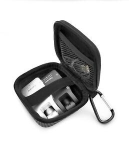 Hard Shell Travel Case fits Wireless Guitar System Digital Transmitter Getaria
