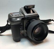 Hasselblad H3DII H3D 39.0MP Medium Format SLR Camera w/ 80mm f/2.8 HC Lens - NR
