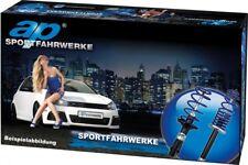 ap Sportfahrwerk für AUDI A3 (8L) Quattro inkl. S3,1.8, 1.9TDi