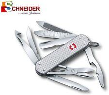 Victorinox MiniChamp Alox Silber 0.6381.26 15 Funktionen Taschenmesser