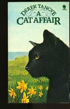 Cat Affair,Derek Tangye
