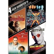 Oliver Stone Collection: 4 Film Favorites (DVD, 2010, 2-Disc Set)HEAVEN EARTH/NA