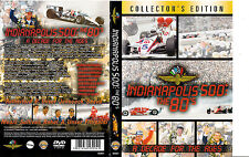 Indianapolis 500-The 80's-1980/1989-Indianapolis Motor Speedway-DVD