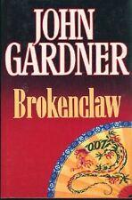 Brokenclaw By John Gardner