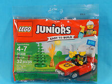 LEGO Juniors RACER//Racing Kart polybag NEUF 30473